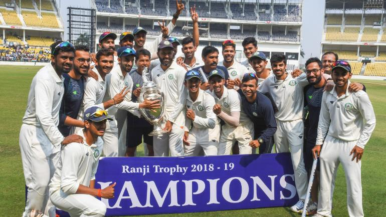ranji trophy importance in india