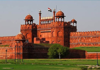 Red Fort: