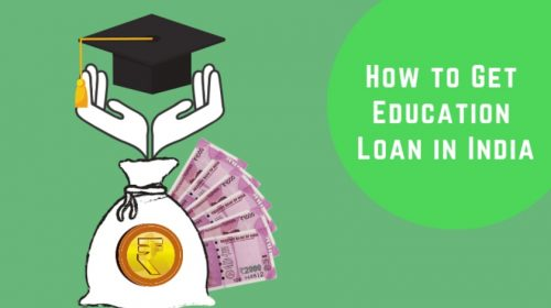 best education loan in india