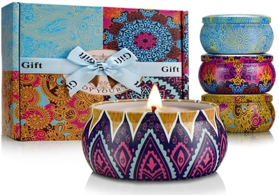 Aromatic Candles gifts
