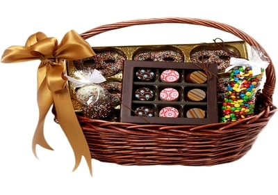 Chocolate And Sweets gifts