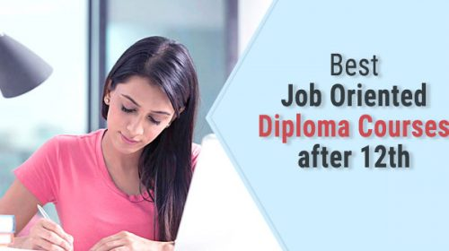 Diploma Courses after 12th