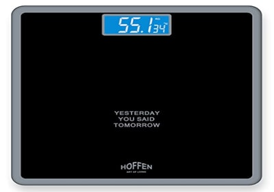 Hoffen Weighing machine