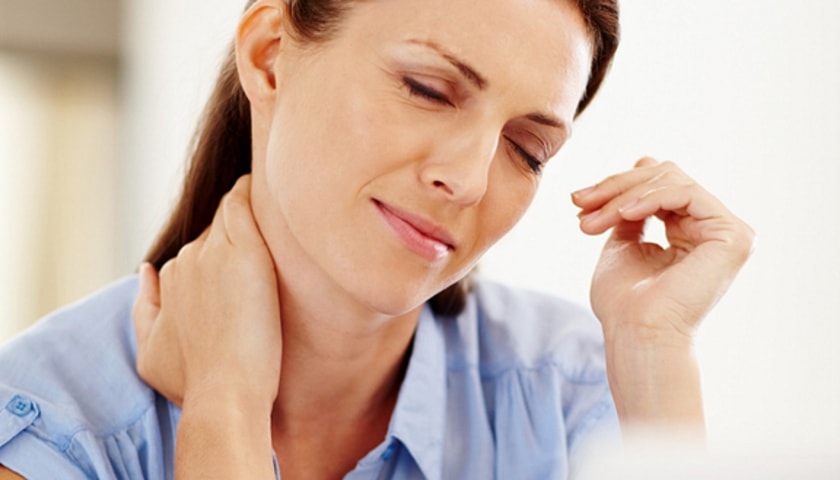 10 Tips to Keep Your Neck Healthy and Pain-Free