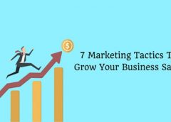 Marketing Techniques to Grow Your Business