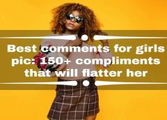 Best Comments for Girls Pic